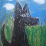 Mój Pies  Autor; Daniel Kowalik