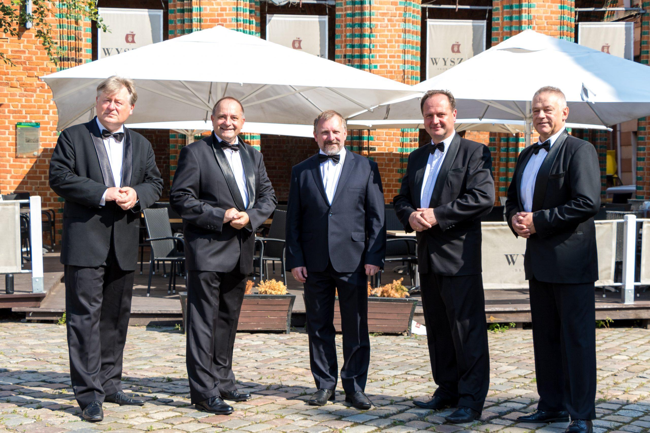 koncert grunebergowski
